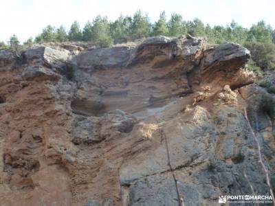 Rincón de Ademuz;todo mochilas valle del baztan cancho de los muertos